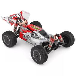 Wltoys 144001 1/14 2.4G 4WD High Speed Racing <font><b>RC</b
