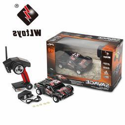 Wltoys WL Toys A232 2.4G 4WD 35KM/H 1/24 RC Radio Control Ca