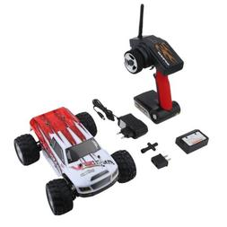 Wltoys A979B High Speed Upgraded 70km/h 1:18 4WD 2.4G RC Mon