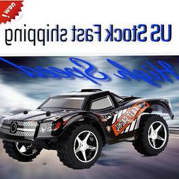 Wltoys RC Car Fast Remote Control Car High Speed MAX 30m/s F