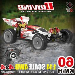 wltoys xks 144001 rc car 60km h
