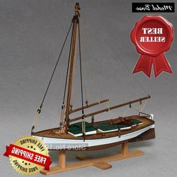 Wooden Ships Models Kits Boats For Adult