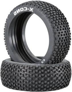 Duratrax X-Cons C3 Buggy Tire