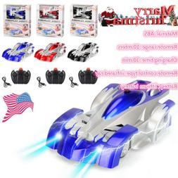 XMAS RADIO CONTROLLED RC GRAVITY ZERO/DEFYING RACING FLOOR A